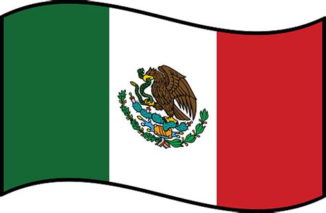 mexican flags clipart mexico flag clipart clipart best