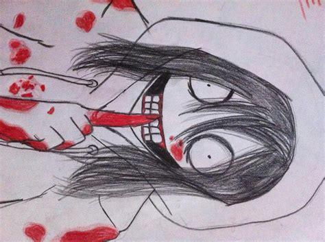 imagenes de jeff the killer para dibujar a lapiz facil jeff the killer by otakurizetto08 on deviantart
