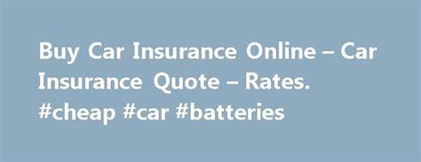 Best 25  Cheap car insurance quotes ideas on Pinterest