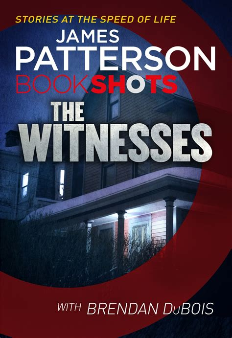 the witnesses bookshots books the witnesses by patterson penguin books new zealand
