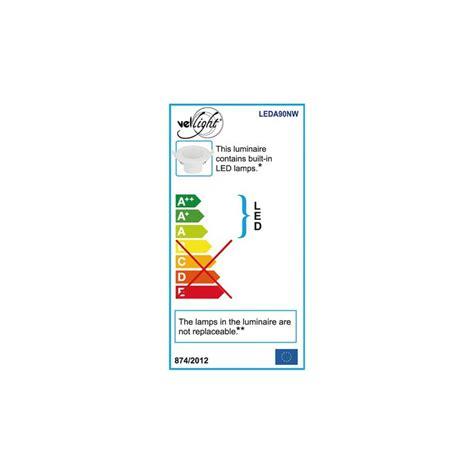 Spot Eclairage Exterieur 1315 by Spot Led Smd 224 Encastrer 5w Lumi 232 Re Blanche Neutre