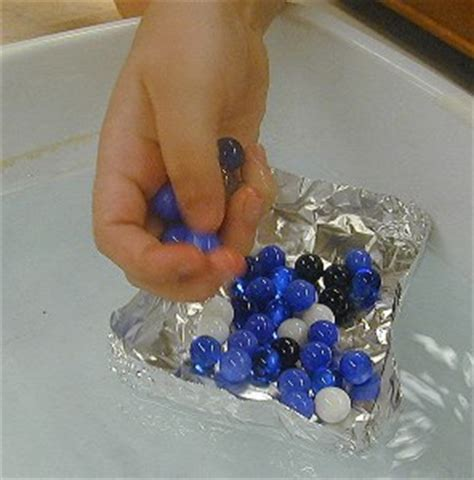 boats made out of aluminum foil pikeville science c 2009 week two