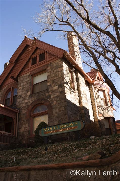 molly brown house molly brown house museum america s haunted roadtrip