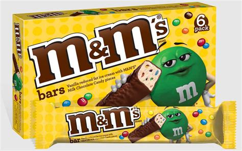 Ovomaltine Chocolate Block mars introduces individually wrapped m m s bars