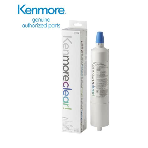 Kenmore Elite 38501 Advanced 2 Stage Water Filter