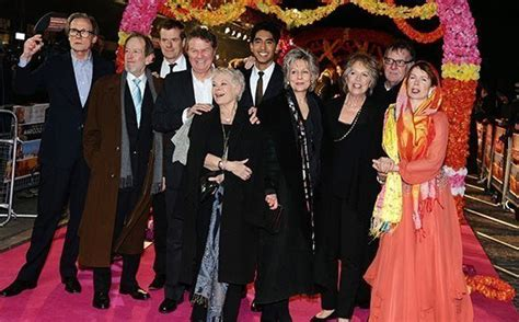 film india hotel marigold discover india in the second best exotic marigold hotel