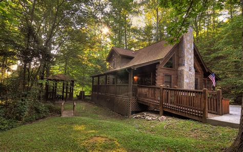 cabins rentals in pigeon forge by eagles ridge resort