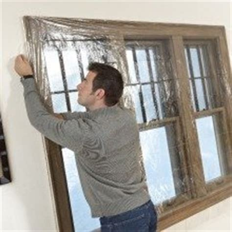 fensterfolie isolierung 3m indoor window insulator kit 5 window weatherproofing