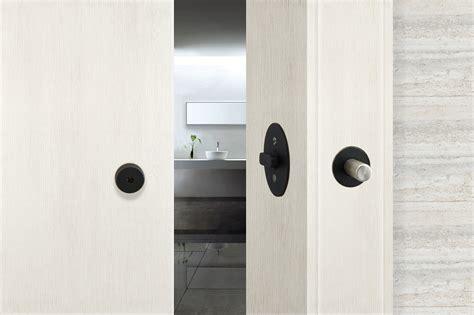 Locking Barn Door Inox Debuts Exclusive Privacy Barn Door Lock That Secures The Door For Added Privacy