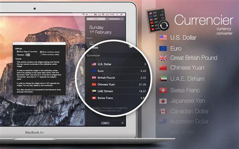 currency converter widget mac currencier currency converter widget dmg cracked for mac