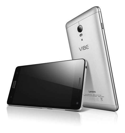 Lenovo Vibe P1m Lenovo Vibe P1m lenovo vibe p1 vibe p1m launched in india for rs 15999 rs 7999