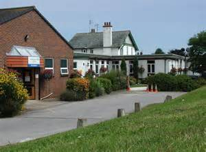 Cottage Hospital by Hornsea Cottage Hospital 169 Paul Glazzard Geograph