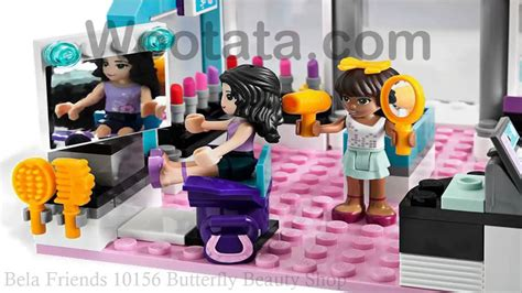 Mainan Lego Bela Friend 10153 harga mainan lego bela friends 10156 butterfly shop