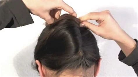 Wedding Hair Up Styles Step By Step by Indian Hair Style Step By Step Www Imgkid The