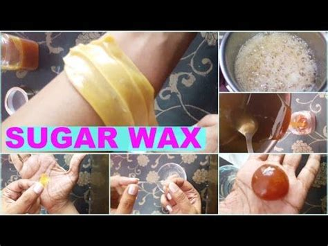sugar waxing diy best 25 sugaring waxing ideas on sugar waxing