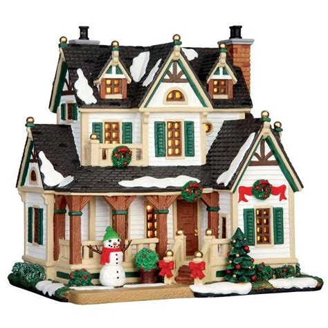 christmas village houses for sale merry christmas and
