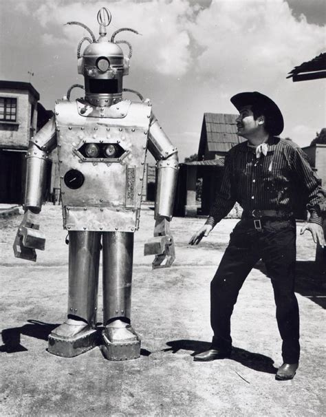 film cowboy robot 127 best images about movie tv stills on pinterest ray