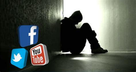 imagenes de redes sociales actuales las redes sociales fuente de ansiedad y depresi 243 n en los
