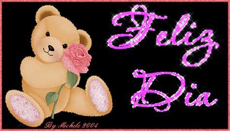 imagenes de jesus feliz dia feliz d 237 a osito con rosa imagenes y carteles