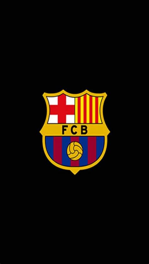 wallpaper barcelona iphone 5 barcelona fc logo sports iphone wallpapers iphone 5 s 4