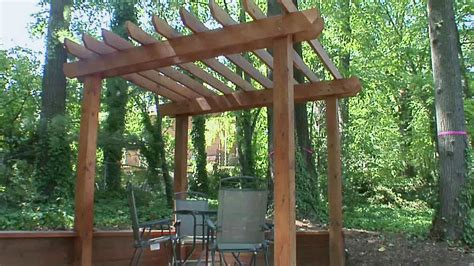free diy pergola plans project in e2 80 93 home exterior