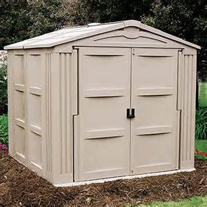 outdoor storage building 310 cubic feet sugs9500a outdoorshedsmart com