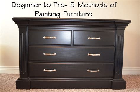 refinish furniture ideas how to refinish furniture with paint mesmerizing