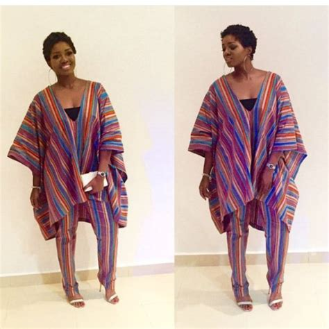 latest yoruba styles and fashion here s how nigerian women are rocking the agbada outfit