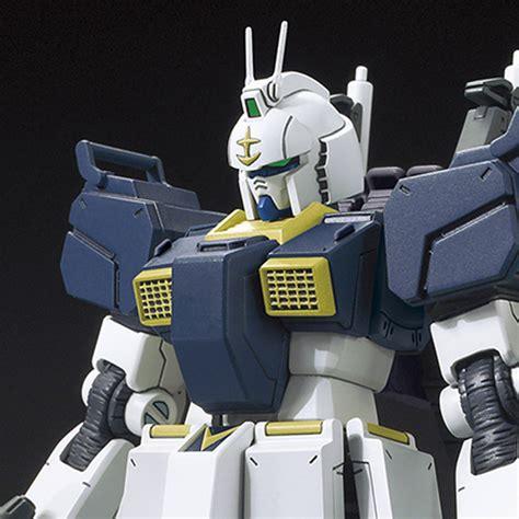 Gundam 1 144 Hg Gundam Ground Type S Gundam Thunderbolt Ver hg 1 144 rx 79 gs gundam ground type s gundam