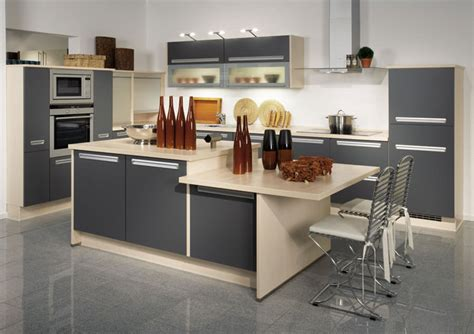kitchen island spacing 20 modelli di cucine open space per grandi spazi mondodesign it