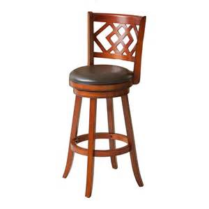 Bar Stools Lowes Best Selling Home Decor Eclipse Swivel Bar Stool Lowe S