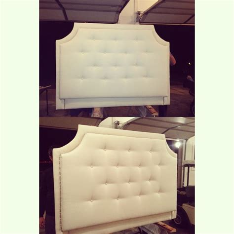 Brushed Nickel Headboard by 17 Best Images About Headboard Ideas On Diy