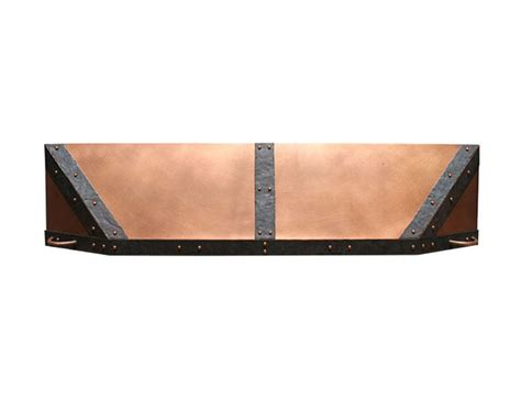 Fireplace Hoods by Fireplace Hoods Copper Steel Forged