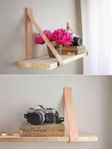 wooden shelves diy 5 astonishingly easy diy wooden shelves cristina s ideas