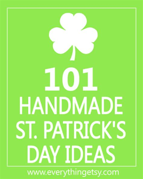 st patrick s day diy shamrock play dough everythingetsy