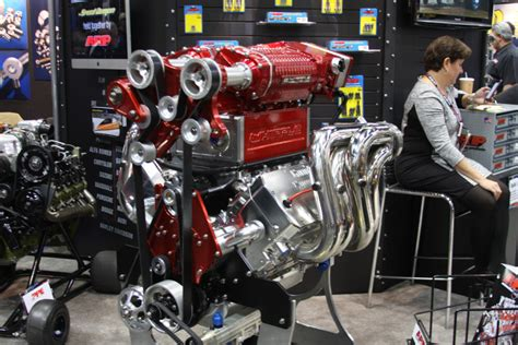 jet boat racing keith goodwin competition s twin supercharged v8 engine swap depot