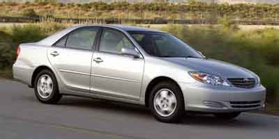 2004 Toyota Camry Tire Size 2004 Toyota Camry Wheel And Size Iseecars