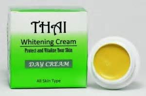 Pemutih Thai paket pemutih thai dan sabun beras thailand