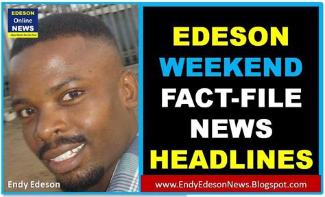 The Weekend Readfrom The Best Of The Best In 3 by Edeson News Weekend Factfile News Read Top 13