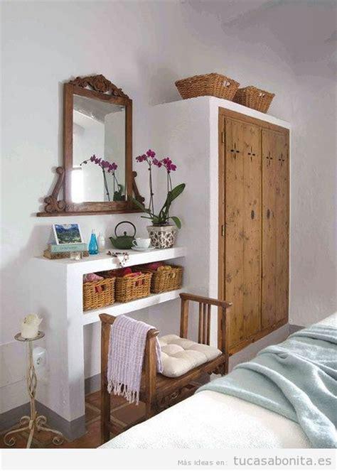 ideas decoracion habitacion rustica c 243 mo decorar una casa de co peque 241 a y r 250 stica tu casa