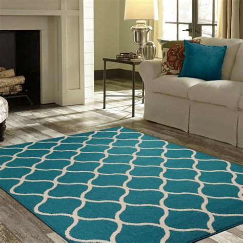 teal rug walmart teal area rug 5x8 archives home improvementhome improvement