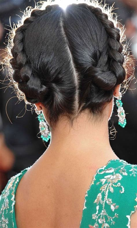 Updos: Celebrity Styles You'll Love   Hairstyle   Hair