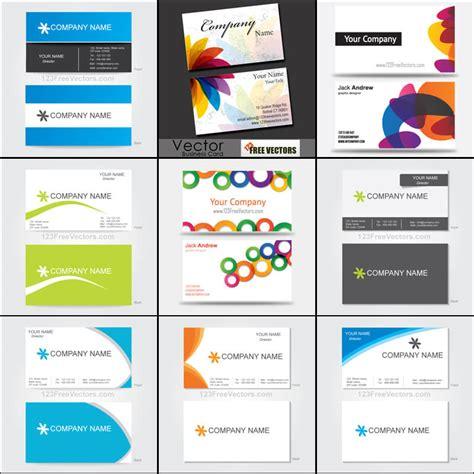 Company Line Card Template by Company Line Card Template Romeo Landinez Co