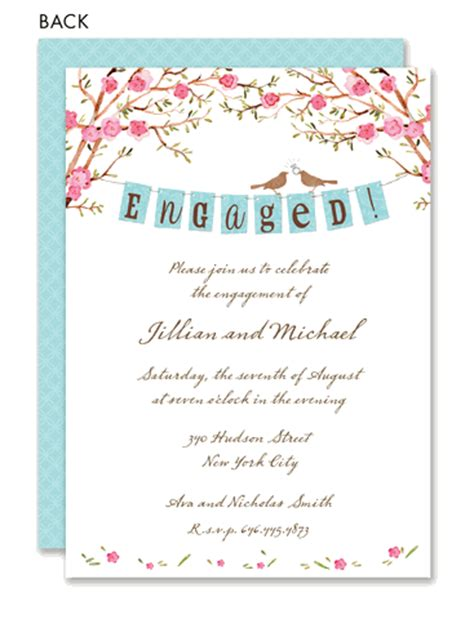 wedding banner matter engagement banners by bonnie co