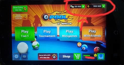 how to hack 8 pool android 8 pool v3 2 5 apk hack unlimited coins for android