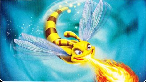 Kaos Adventure Original sparx the dragonfly skylanders wiki fandom powered by