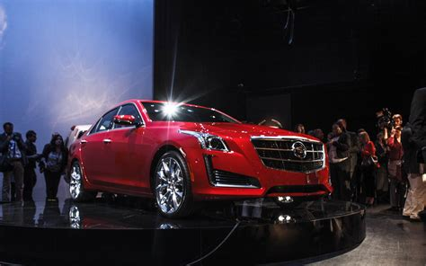 2014 Cadillac Cts Coupe Review by 2014 Cadillac Cts Coupe Review Top Auto Magazine