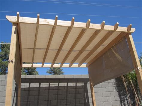 1000 Images About Pergola Idea S On Pinterest Pergolas Canvas Pergola Cover