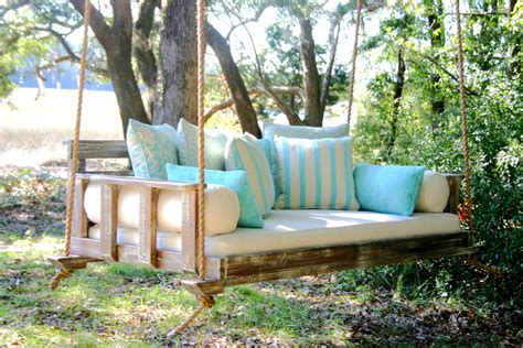 comfortable porch swing cool wooden porch swings in porch farmhouse with swinging