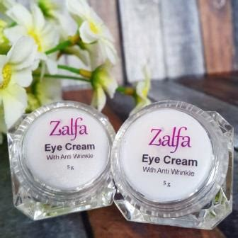 Zalfa Acne zalfa miracle eye anti wrinkle zalfa miracle cosmetics